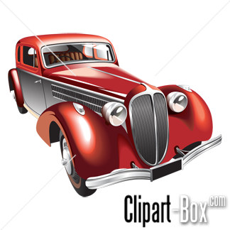 Classical clipart old fashioned car More! and on Royalty Clipart