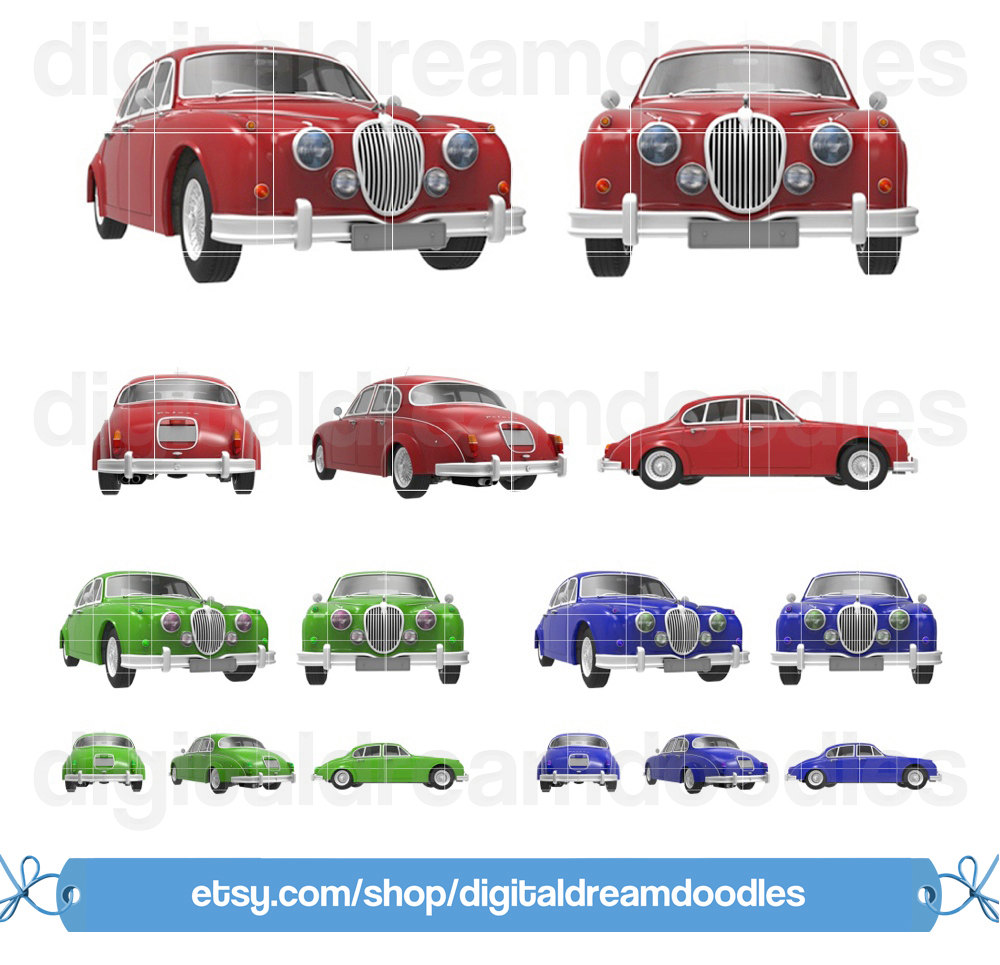 Classic Car clipart vintag Vehicle Vintage Clipart This Car