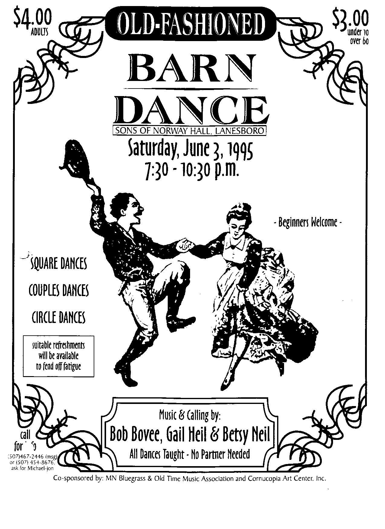 Classic clipart barn dance Inspired dance Barn Such Dance