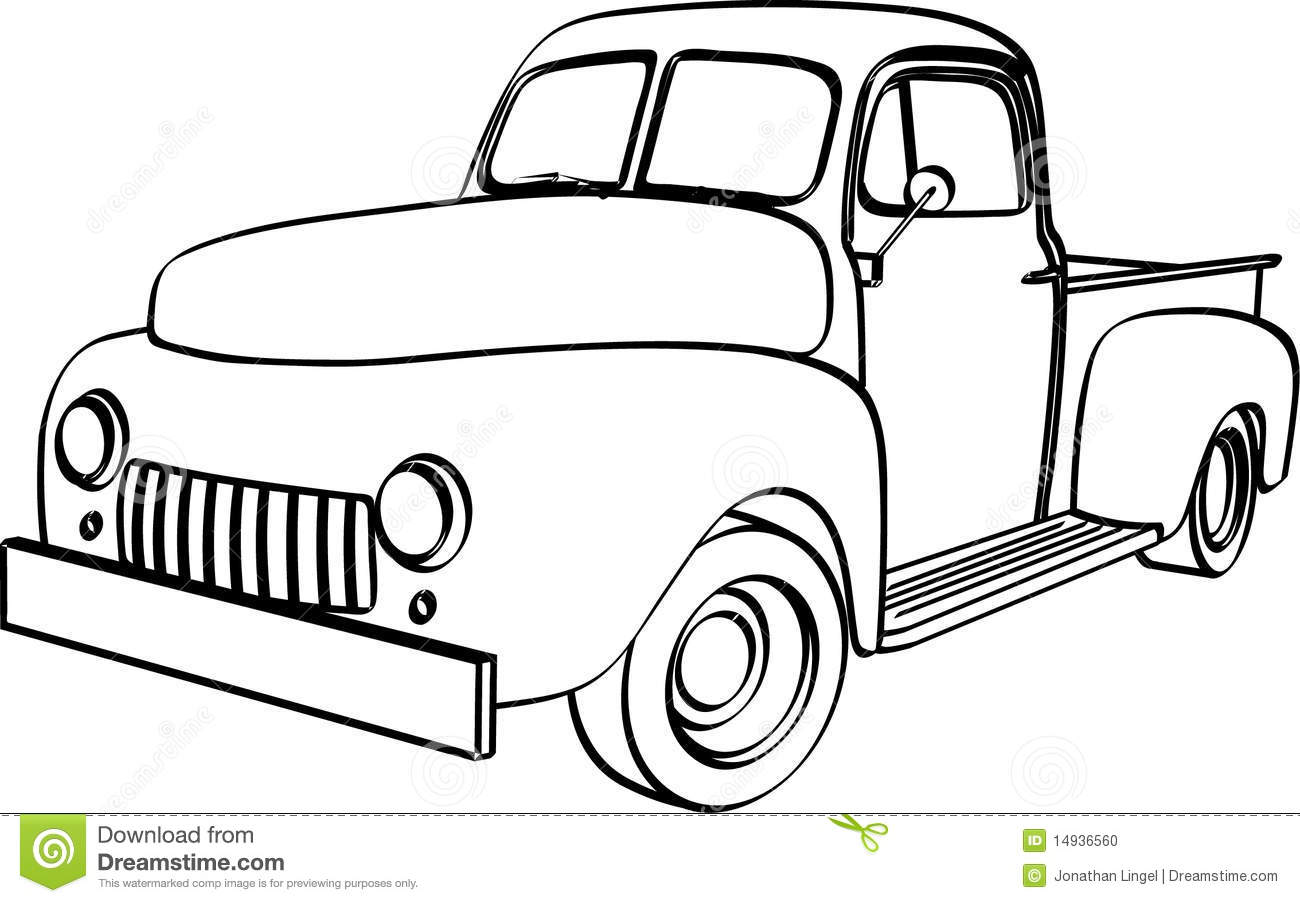 Ford Classic clipart clipart ford
