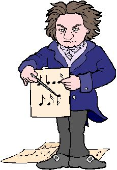Classical clipart Cliparts – Free Zone Music