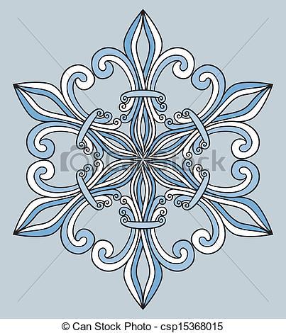Classical clipart design pattern Art element design Classical