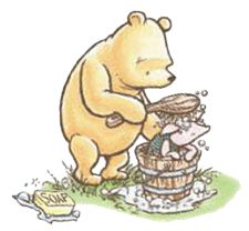 Classical clipart old pen Bear Search drawings Very 932