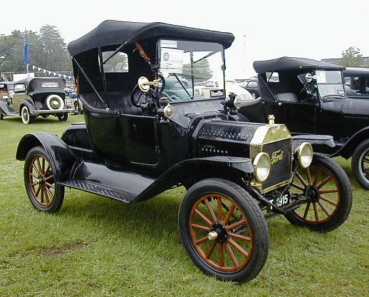 Classical clipart ford model t On 1908 Isle: Model Drifting