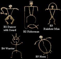 Classical clipart hawaiian petroglyph Things Wall Hawaiian Petroglyph Hawaiian