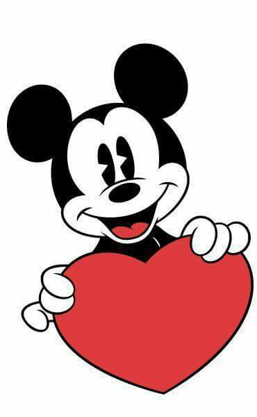 Classical clipart mickey mouse Mickey and the quotes this