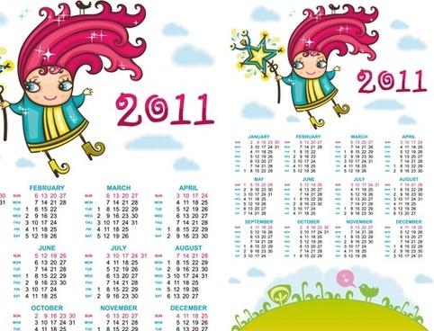 Classical clipart ms office Calendar 987 art art vector