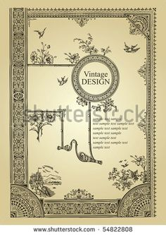 Classical clipart vintage tag Vintage to vector classical or