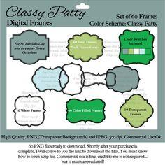 Classics clipart classy Classy Commercial Patrick's ideas Color