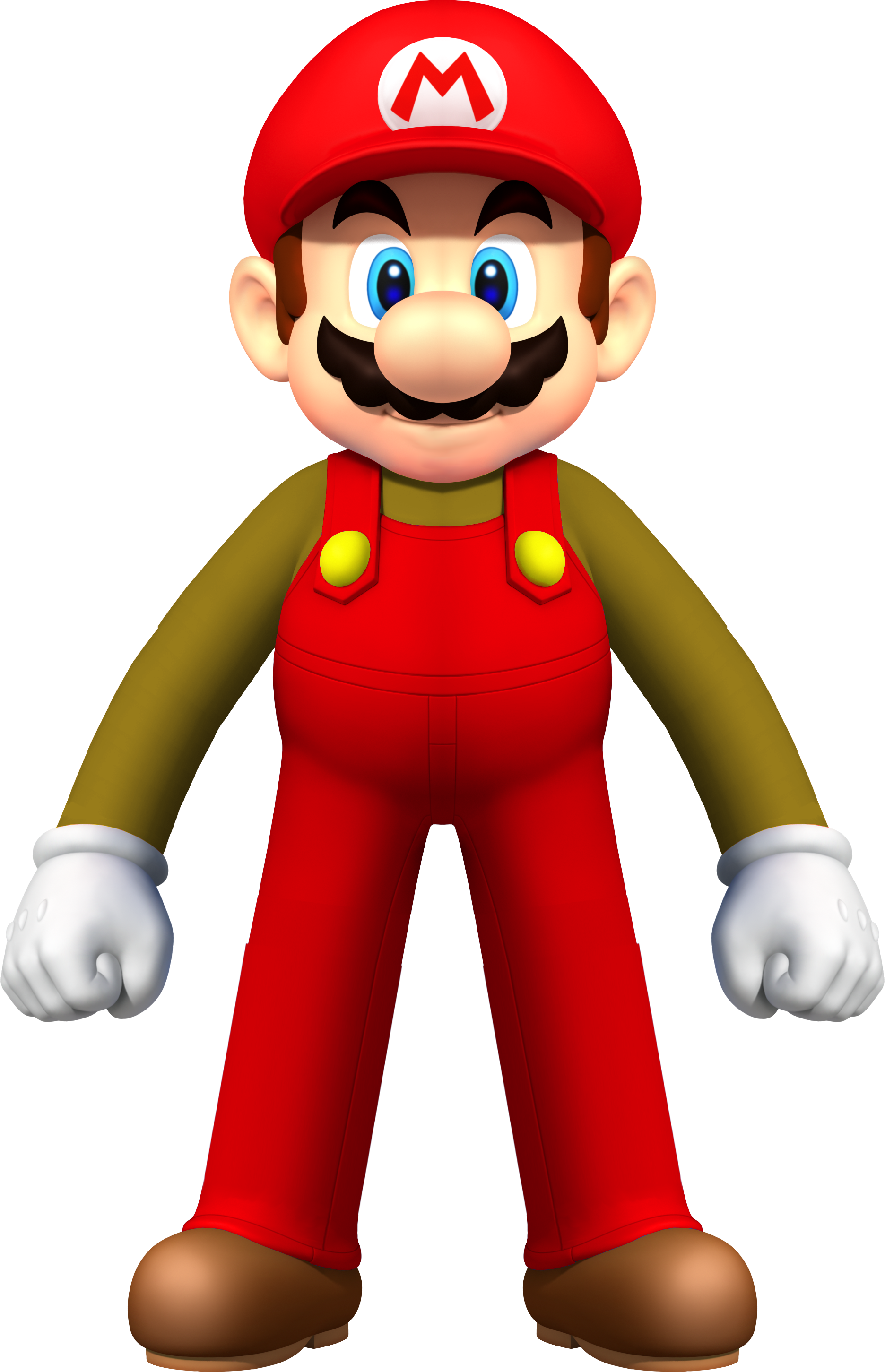 Classics clipart mario Png ACL by ACL Mario