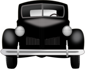 Classic clipart old fashioned car At Car Art Car vector