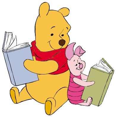 Classic clipart piglet Clip Image Pooh Pooh of