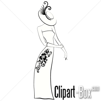 Classy clipart Lady%20clipart Images Clipart Free Art