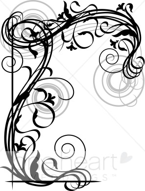 Classy clipart art design Designs Arbor Floral Wedding Floral