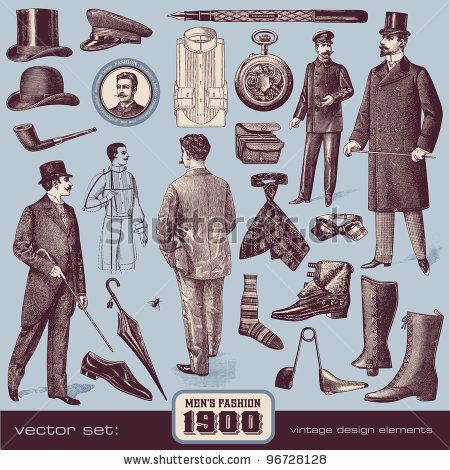 Classy clipart sophisticated lady Menswear on best 96728128 Accessories