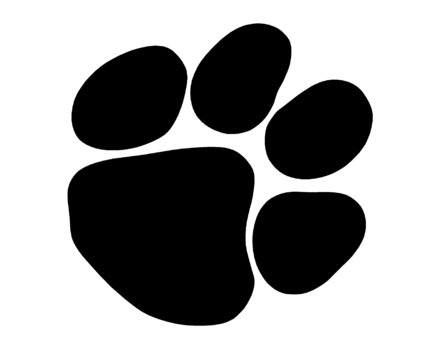 Wolverine clipart paw Cat Claw Clipart Cliparts Cliparts