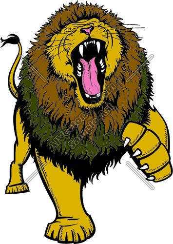 Ferocious clipart lion claw Images Clipart roar%20clipart Clipart Lion