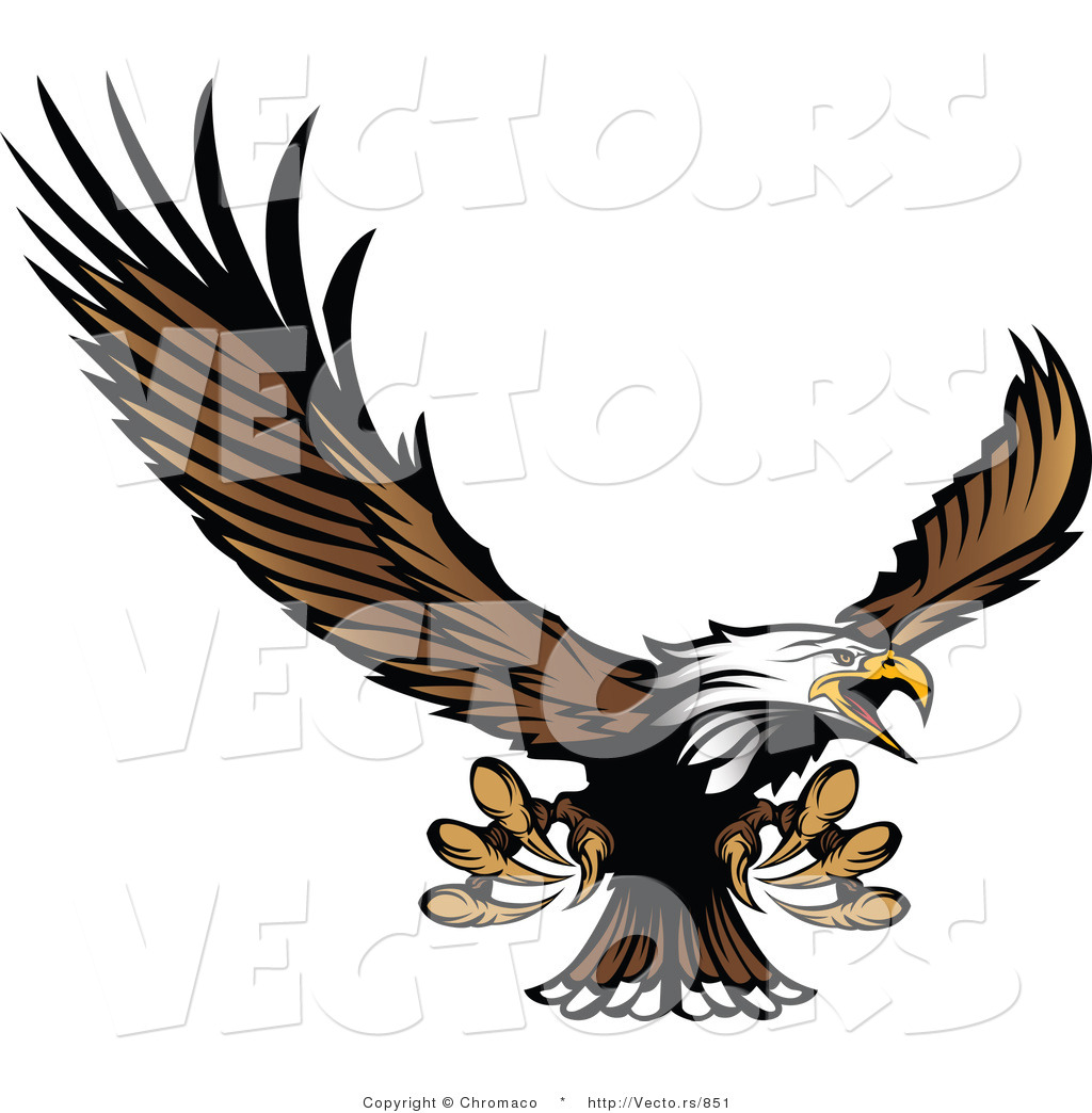Wildcat clipart eagle claw Clip clipart Eagle Clipart claws