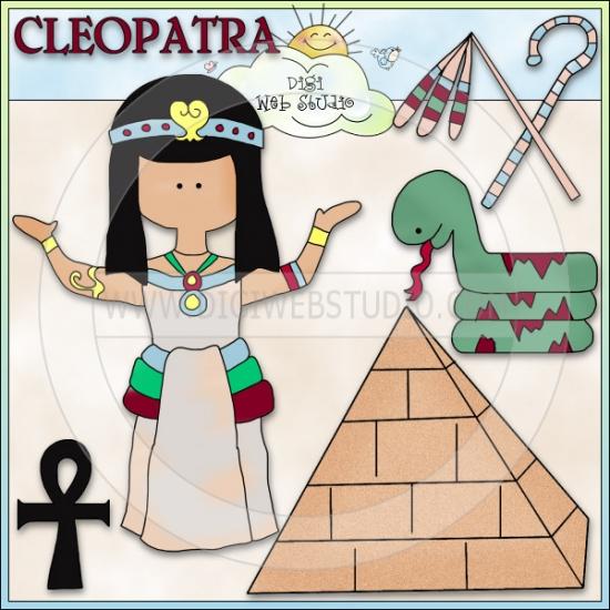 Cleopatra clipart Art Clip NE Web Art