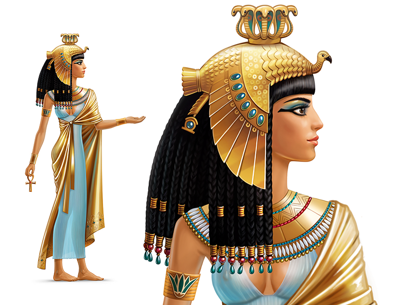 Cleopatra Clipart Black And White Best Cleopatra Cleopatra Cleopatra and