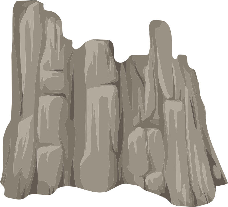 Cliff clipart Domain Clip Free to Download