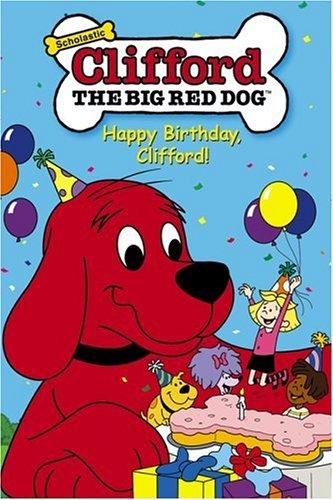 Clifford clipart birthday Soucie LaMarr Cam Grey Birthday