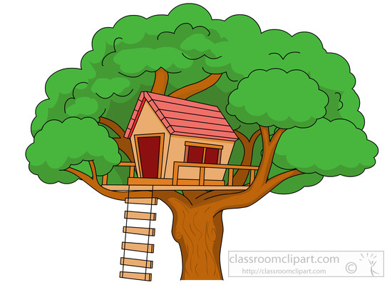 Old House clipart view Search 5914 Search tree Kb