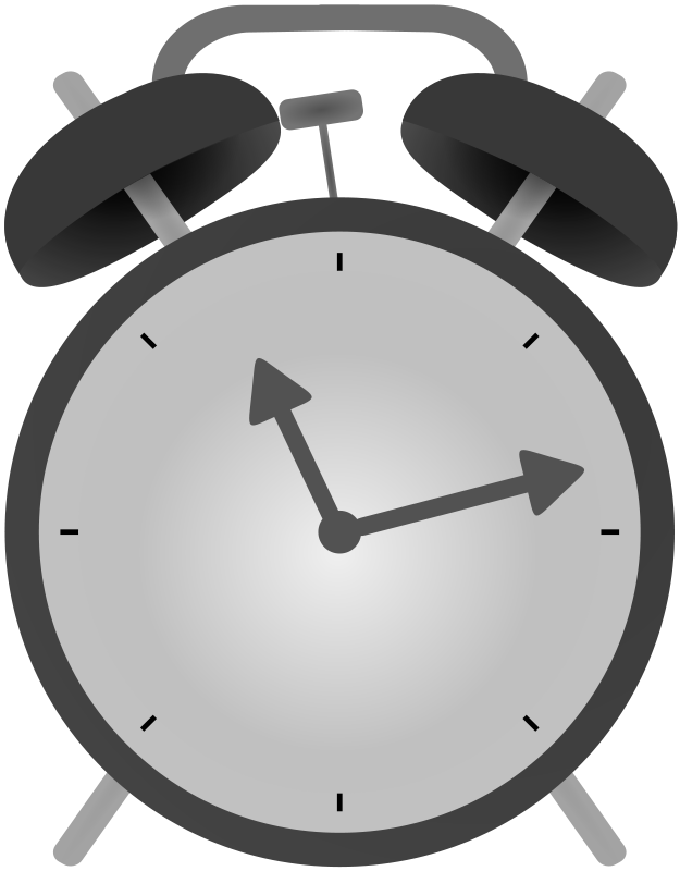 Clock clipart Clip Clip to Free Use
