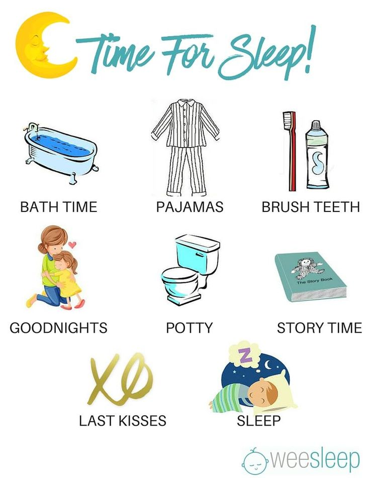 Kisses clipart bedtime 25+ Visual Toddlers Bedtime for