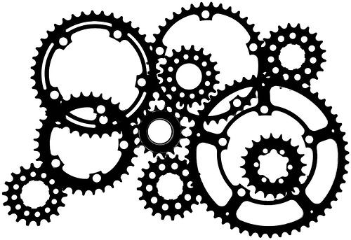 Clockwork clipart cog Watch Gears Clipart Gears Clipart