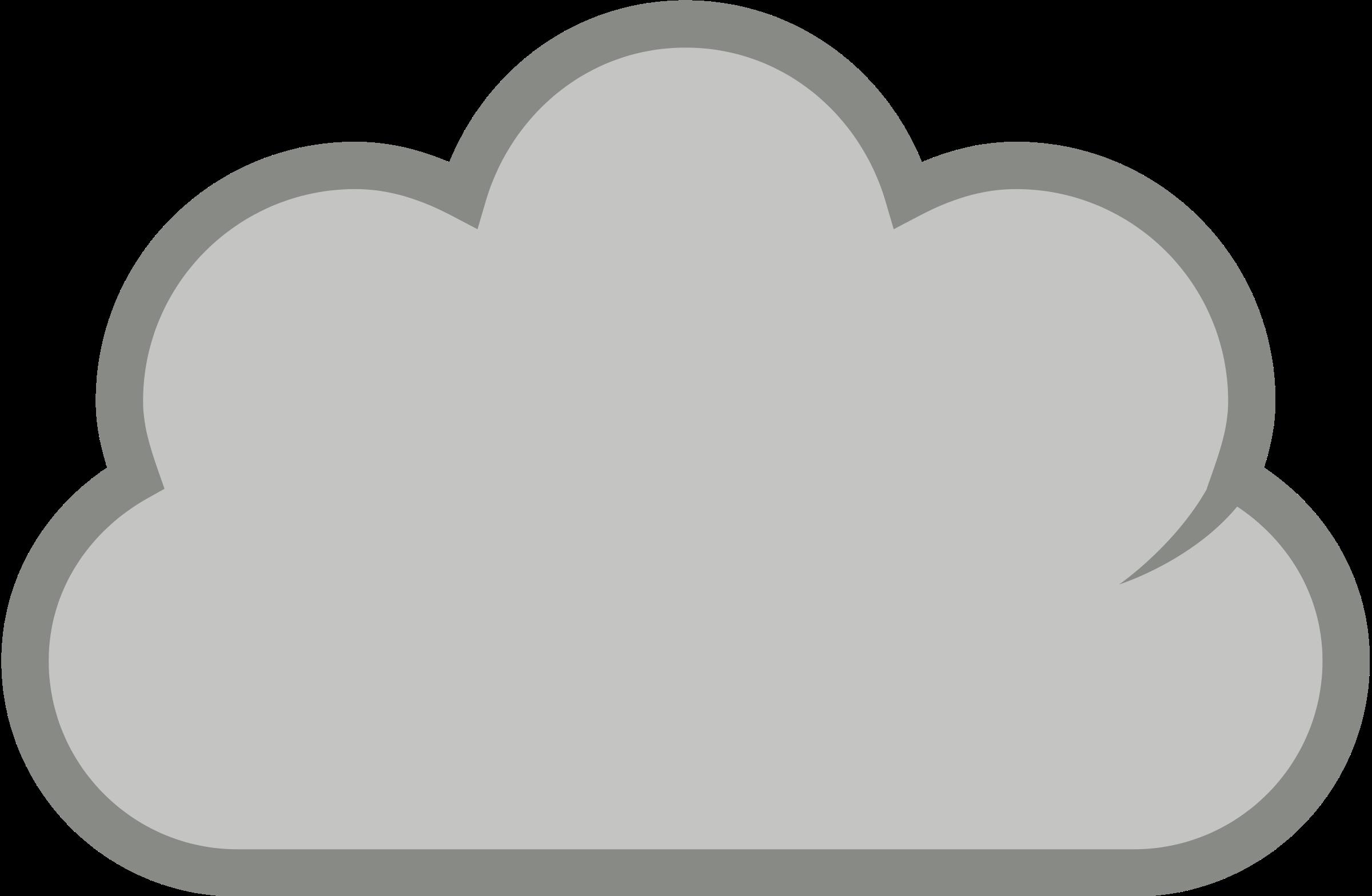 Lightening clipart grey cloud Panda Clipart Pictures Art Clip