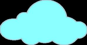 Clouds clipart animated Cartoon Clip Cloud Art clipart