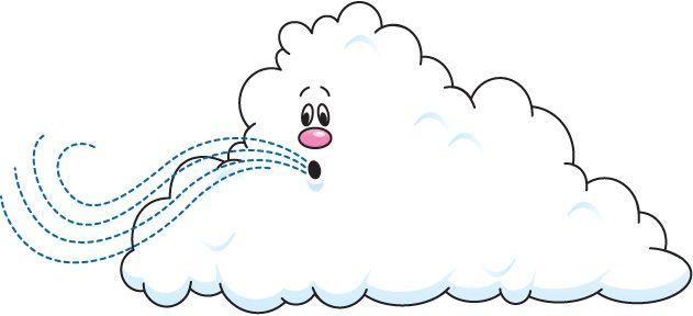 Clouds clipart carson dellosa Clipart weather clip Zebra Carson