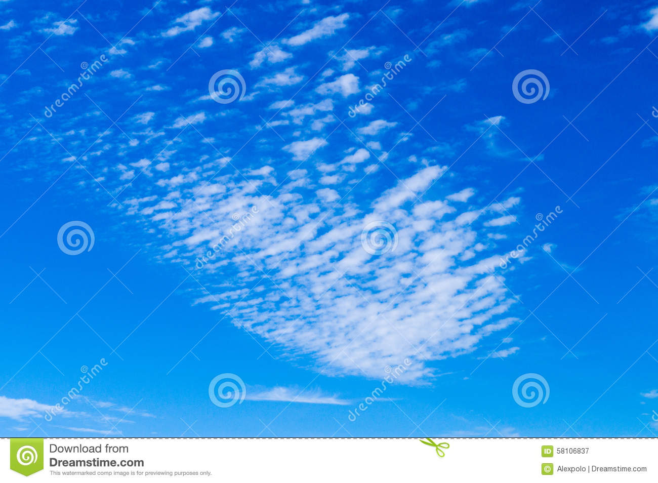 Clouds clipart cirrus  Cirrus Clipart Clouds
