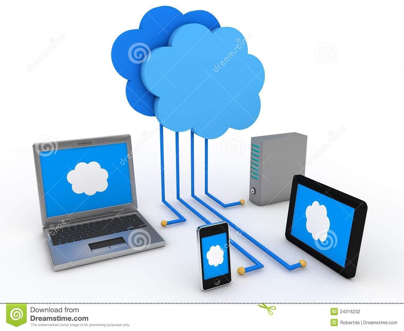 Clouds clipart cloud computing – Clip Cloud Download Clipart