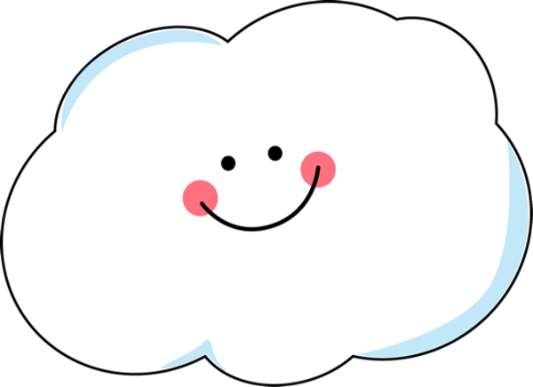 Clouds clipart cute Cloud Others Inspiration and Cute