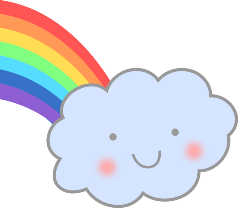 Clouds clipart cute Cute cute 7bdd96c28342963ce868315c97bc84c7_ clouds clipart