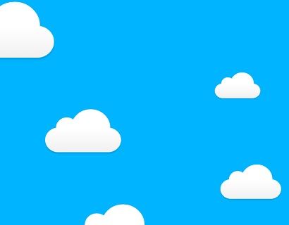 Clouds clipart animated Cloud Animated Art Art CSS
