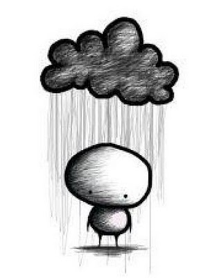 Clouds clipart depression What has research the to