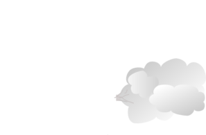 Clouds clipart dust cloud At free royalty vector Clip