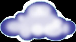 Clouds clipart gas cloud Clip Art Cloud com at