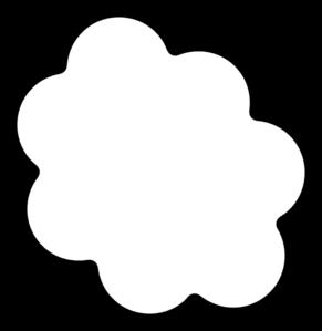 Clouds clipart gas cloud At 2 Clip Clip Cloud