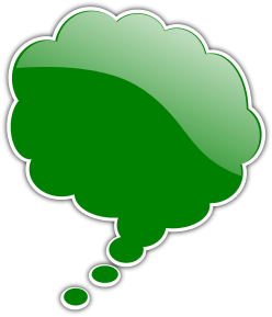 Clouds clipart green Green 2 Download Art Page