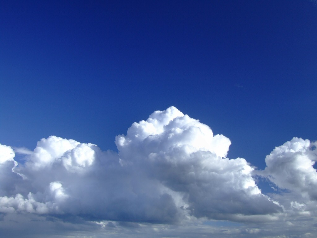 Clouds clipart real Wallpaper Real Sky  Background