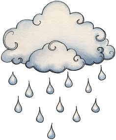 Clouds clipart retro Retro Clipart Retro Clipart Cloud