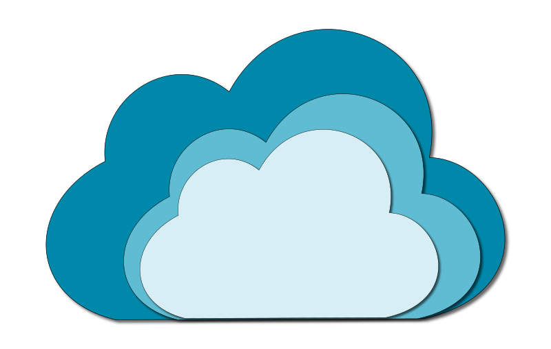 Clouds clipart simple Clipart cloud%20clipart Clipart Clipart Panda
