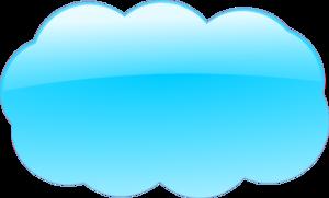 Clouds clipart sky blue Clouds blue (62+) art Clouds