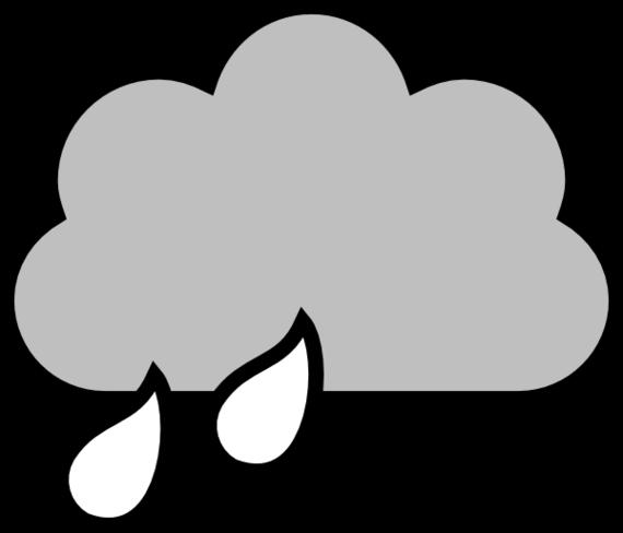 Thunderstorm clipart ulap Art cloud cloud clipartfest Storm