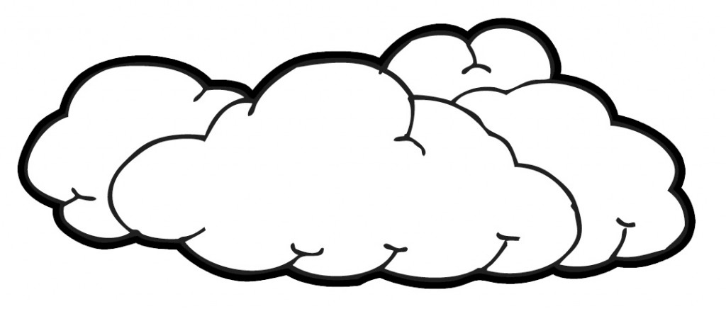 Clouds clipart Cloud Clipart Art Cloud White