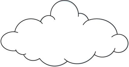 Clouds clipart Clipart Clipart Free Cloud Art
